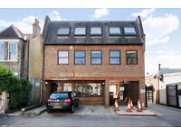 A well presented and spacious studio flat to rent on Cowper Road