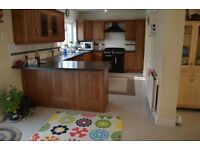 Massive four bed house with granny flat annexe in Wembley Park / Kingsbury , family house quiet road