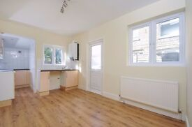 Mount Pleasant Road - Ground floor maisonette