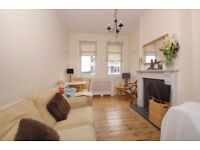 A beautifully presented one bedroom flat to rent situated on the top floor of this period property