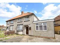 1-bedroom ground floor flat available to rent