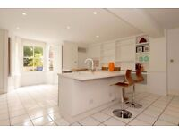 VIEW This amazing five bedroom family home to rent in Brockley Conservation area - Tyrwhitt Road