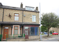 ★DISCOUNTED★4 Bedroom End-Terraced House for Sale★BIGGER than Average★BD3 8AB★£125000★PRICED TO SELL