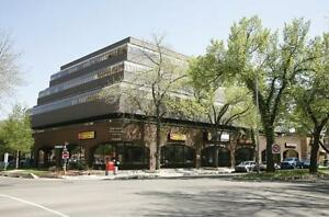Garneau Professional Centre - Medical Office Units for Lease
