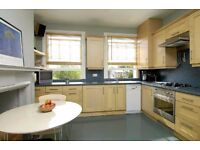 Stunning & Spacious 2 Double Bedroom Maisonette, Part Furnished with Parking. Early viewing rec.
