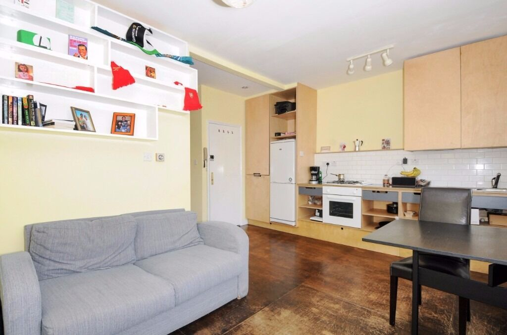 Lovely one bedroom apartment - Offord Road