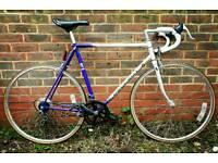 Brilliant Peugeot Premier 56cm Retro Road Bike