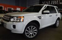 2011 Land Rover LR2 HSE ACCIDENT FREE! PANORAMIC ROOF,