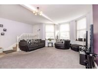 LOVELY 3 BEDROOM MAISONETTE TO RENT WITH PRIVATE GARDEN
