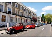 2 bedroom flat in Sevington Street, Maida Vale, W9