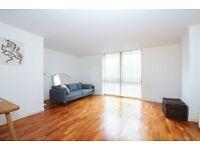 Spacious flat to rent in Poole Street N1