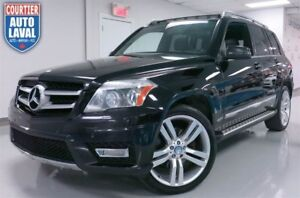 2012 Mercedes-Benz GLK-Class 350 4MATIC - AMG PACK - CHROME PACK
