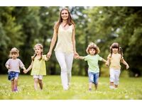 Part Time Nanny Housekeeper in Great Bookham