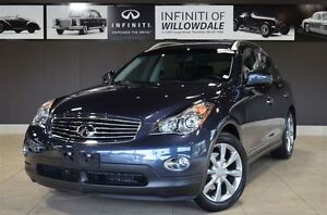 2009 Infiniti EX35 (COMING SOON) LOADED AWD, NAV BU CAM ONLY 29K