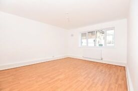 Beautifully presented two double bedroom ground floor flat for rent in Sydenham