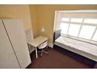 **All Bills Included, No Deposit, in Prime Location in West Bromwich**
