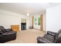 A large three bedroom flat with large terrace to rent on, Woodland Gardens, Muswell Hill, N10