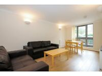 LARGE 2 Bed Flat with Private Balcony, Parking & Gym Included! **425pw**