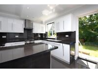 Newly refurbished two double bedroom house with a private garden in Gipsy Hill