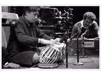 Drum Classes (Tabla)