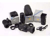Hasselblad 503 CW Kit