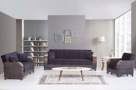 Order =now brand new Special Turkish sofa bed with storage- we do same Day delivery all over London