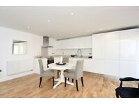 A stunning, spacious and modern three bedroom flat to rent in Willesden Green