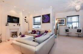 A superb four bedroom detached house to rent in Rawlings Close in the Langley Waterside Development.