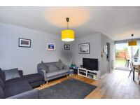 Two bed house to let on Quaggy Walk, SE3