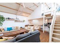 3 Double Bed 2 Bath house on Welmar Mews, Clapham, SW4