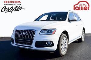 2012 Audi Q5 2014 AU PRIX D'UN 2012 AUBAINE 2.0L Premium