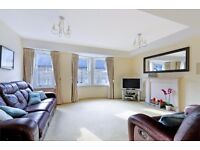BRAND NEW 5 BED 4 BATH AVAILABLE SEPTEMBER OFFERED FURNISHED E14 CANARY WHARF ISLE OF DOGS