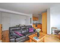 Extremely spacious two bedroom flat