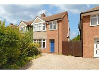 3 bedroom house in St Leonards Road, Headington, Oxford