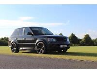 RANGE ROVER SPORT 2.7 TDV6 - 2012 CONVERSION - PX WELCOME