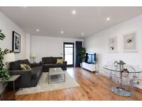 A fantastic two double bedroom flat to rent on Milner Road