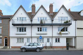 Spacious 2 bedroom maisonette flat in central Abingdon, unfurnished & available immediately. £950