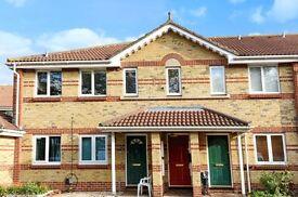 Refurbished Two double bedroom top floor flat for rent