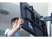 Tv wall mount bracket 07956873455, Leicester