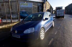 Volkswagen Golf TDI SE - 1896CC for sale - Kirkcaldy - Full year MOT.