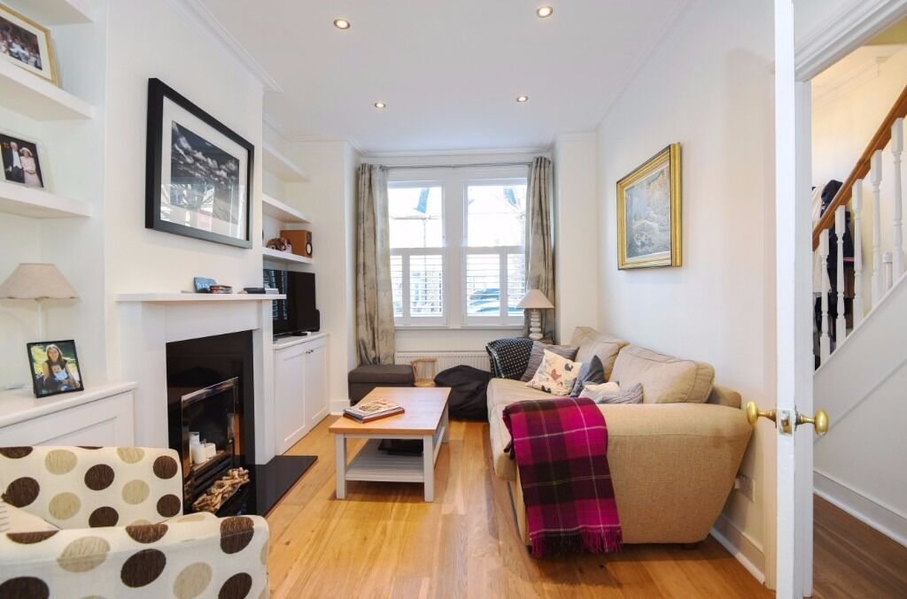 An immaculately presented three double bedroom house to rent on Cecil Road