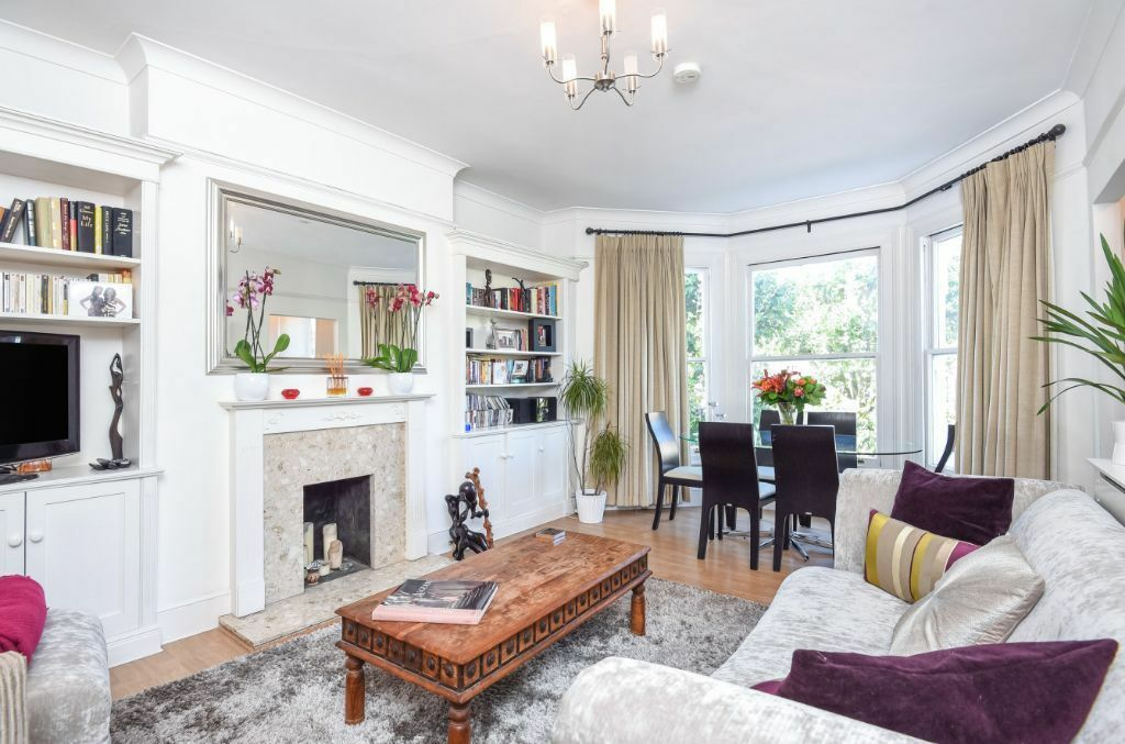 Stunning Flat in Great Location!