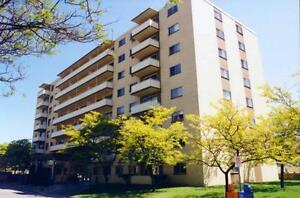 Marquis East at Trillium Park - 1 Bedroom Apartment for Rent
