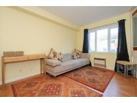 A spacious one double bedroom flat with separate kitchen to rent in Putney
