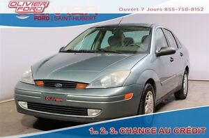 2004 Ford Focus SE Sport FWD A/C