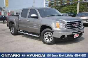 2012 GMC Sierra 1500 Crew Cab Short Box 4x4