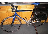 Giant Road Bike with Carbon Fork Size 20IN/50CM in Perfect Working Order