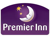 Nights, Housekeeping & Restaurant Staff Required - Premier Inn Glasgow City Centre South
