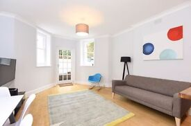 THREE DOUBLE BEDROOM WITH PRIVATE PATIO LOCATED CLOSE TO WEST HAMPSTEAD