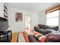 Faversham Road - Two bed ground floor flat